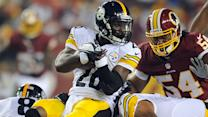 Will Le'Veon Bell make instant fantasy impact?