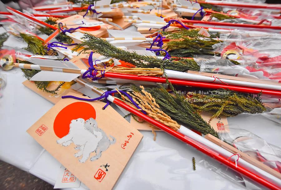 京都景點推薦 伏見稻荷神社 鳥居 怎麼去17