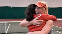 2015 MW Tennis Championships: Final Day