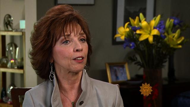 Nora Roberts: As engaging as her books