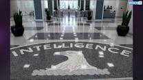 German Foreign Ministry Says U.S. Top Spy Has Left The Country
