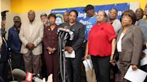 Following Sterling Scandal, Can NAACP's Brand Recover?