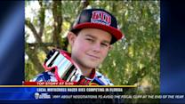 Local motocross racer dies competing in Florida