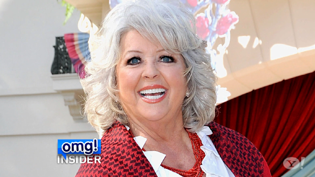 Is Paula Deen's Career Over?