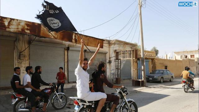 Officials: American Fighting For ISIS Killed In Syria