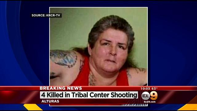 4 Dead, 2 Injured Following Rampage At Indian Tribal Center In Northern California