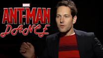 Ant Man Dance: Fact or Fiction with Paul Rudd