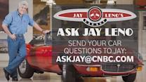 Ask Jay Leno: Can fixing up a classic car make it worth L...
