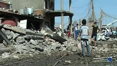 At Least 36 Killed in String of Attacks in Iraq