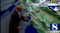 Check out your Sunday evening KSBW Weather Forecast 05 26 13