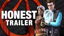 TALES FROM THE BORDERLANDS (Honest Game Trailers)