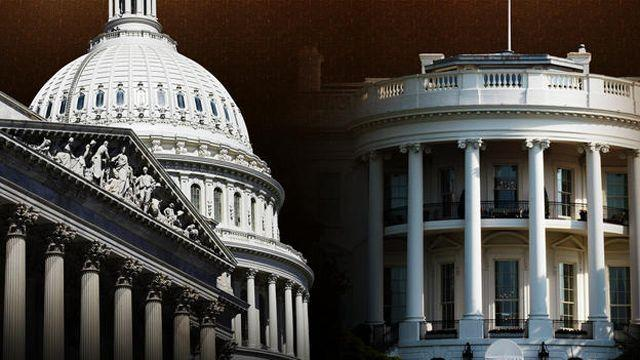 'Fiscal cliff' meeting just for show?