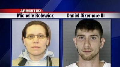 Kids Found Wandering In Park; Passed-Out Parents Arrested