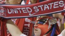 US Brazil Bound After 2-0 Win Over Mexico