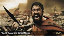 Top 10 Sword and Sandal Movies