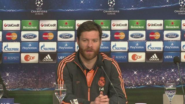 Schalke will be given 'great respect', says Alonso