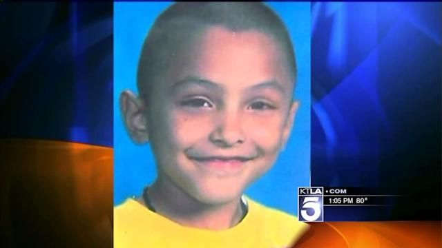 Arraignment Delayed for Pair in Boy`s Torture Death