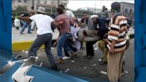 Mohamed Morsi Breaking News: Egypt Orders Camps Cleared, Protesters Buckle Down