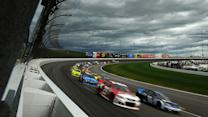 Sights and Sounds: Hollywood Casino 400