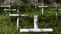 Fl. Votes to Exhume Bodies at Former Boys School