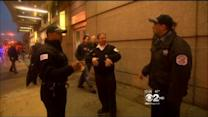 Chicago On Alert After Boston Explosions