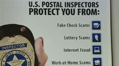 Post Office Works To Protect Marylanders From Scams