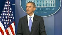 President Obama: Marijuana No Worse Than Alcohol
