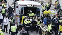 Boston EMS relied on post-9/11 training in bombing aftermath