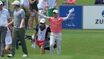 D.H. Lee's hole-in-one leads the Shots of the Week