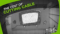 It's time to cut the cord if you haven't already