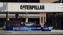 Report: Layoffs coming to Wisconsin Caterpillar employees