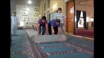 Iraq Sunni mosques shut down in wake of deadly attacks