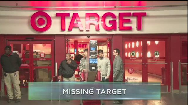 Target Reports; Lowe's Woes Tied to Weather, Saks Skyrockets on NY Post Article