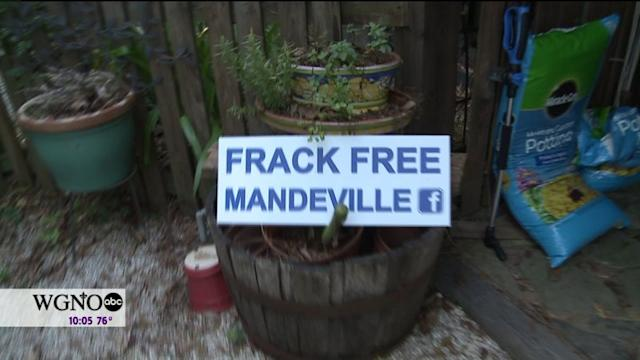 Could Stricter Laws Scare Fracking Companies Away?