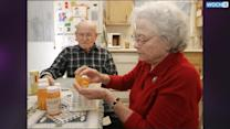 Seniors' Use Of Potent Meds Via Medicare Staggering
