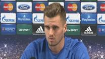Jenkinson: Champions League is vital