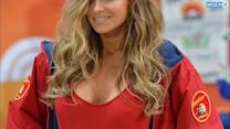 Ask A Stylist: How To Steal Carmen Electra's Rocker-Chic Street Style