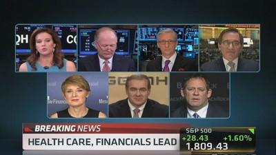 Fed delivered a one, two 'stimulus' punch: Pro