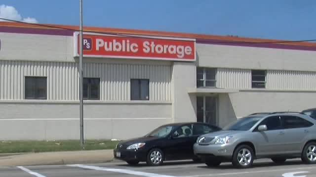 Burglars hit Cleveland storage facility 5