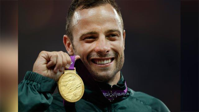 The fast life of Oscar Pistorius
