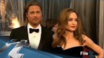 Brad Pitt Talks Angelina's Surgery: 'I'm Quite Emotional About It'