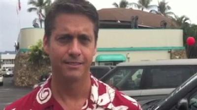 Some Hawaii Car Sales Up