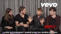 Vevo Polska ASK:REPLY