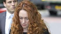 UK: Coulson, Brooks to be charged over hacking