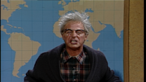 Dana Carvey As Grumpy Old Man