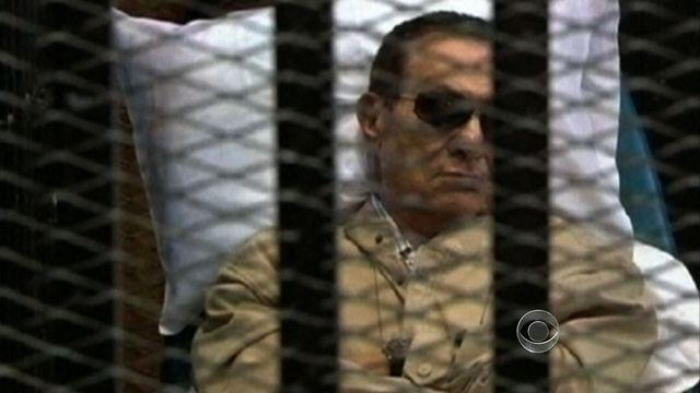 Mubarak's release could roil Egypt protesters