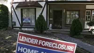 You Can Walk Away From Your Mortgage, Author Lowenstein Says