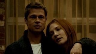 The Curious Case Of Benjamin Button: Meeting In The Middle
