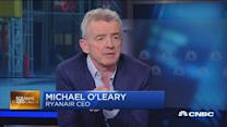 Ryanair CEO: Best way to deal with terrorist