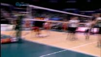 UH Warrior volleyball team defeats USC